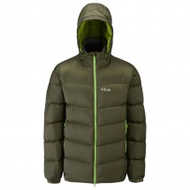 Rab - Ascent Jacket - Daunenjacke