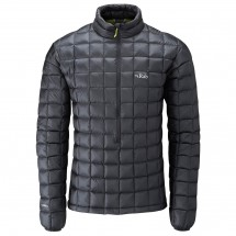 Rab - Continuum Pull-On - Daunenjacke