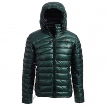 Yeti - Virtue LW Down Jacket With Hood - Untuvatakki