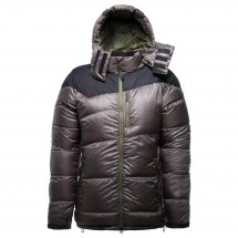 Yeti - Oak H-Box Jacket - Down jacket