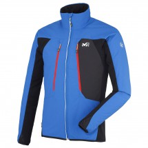 Millet - Touring Alpha Composite Jacket - Kunstfaserjacke