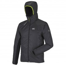 Millet - Pierrament Alpha Hoodie - Synthetic jacket