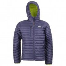 Sherpa - Nangpala Hooded Down Jacket - Untuvatakki