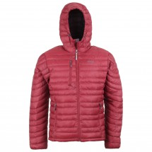 Sherpa - Nangpala Hooded Down Jacket - Donzen jack