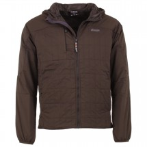 Sherpa - Gombu Hooded Jacket - Synthetic jacket