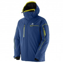 Salomon - Brillant Jacket - Ski jacket