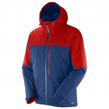 Salomon - La Cote Insulated Jacket - Talvitakki