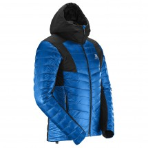 Salomon - S-Lab X Alp Down Hoodie - Down jacket
