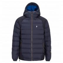 Peak Performance - Bagnes Jacket - Daunenjacke