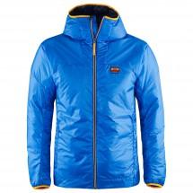 Elevenate - Zephyer Hood Jacket - Tekokuitutakki