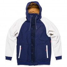 Holden - Varsity Jacket - Winterjacke