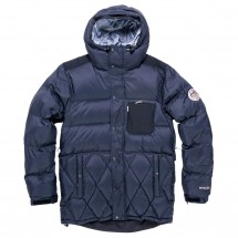 Holden - Woods Down Jacket - Donzen jack