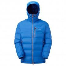 Montane - Black Ice 2.0 Jacket - Donzen jack