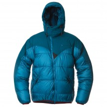Klättermusen - Bore 2.0 Jacket - Daunenjacke