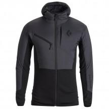 Black Diamond - Deployment Hybrid Hoody - Synthetic jacket
