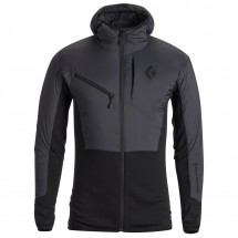 Black Diamond - Deployment Hybrid Hoody - Synthetic jacket