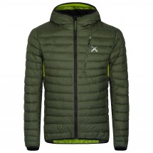 Montura - Genesis Hoody Jacket - Synthetic jacket