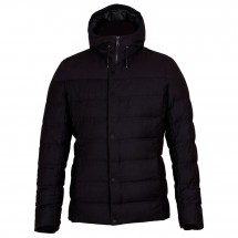 Alchemy Equipment - Wool Performance Down Hooded Jacket