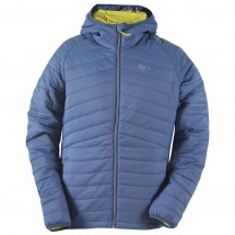 2117 of Sweden - Rutvik Light Padded Jacket - Synthetic jacket