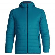 Icebreaker - Hyperia Hooded Jacket - Winterjack