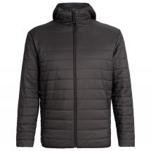 Icebreaker - Hyperia Hooded Jacket - Winterjacke