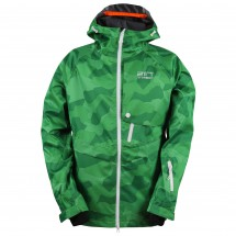 2117 of Sweden - Eco 3L Ski Jacket Lit - Skijacke