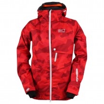 2117 of Sweden - Eco 3L Ski Jacket Lit - Ski jacket
