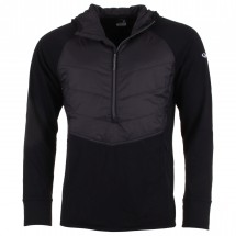 Icebreaker - Ellipse L/S Half Zip Hood - Veste synthétique