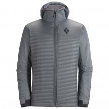 Black Diamond - Hot Forge Hybrid Hoody Down - Hybrid jacket