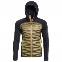 Yeti - Clive Hybrid Down Hoodie - Down jacket