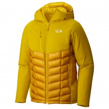 Mountain Hardwear - Supercharger Hooded Insulated Jacket