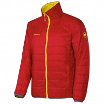Mammut - Runbold Light IS Jacket - Synthetic jacket