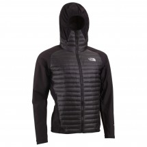 The North Face - Verto Micro Hooded Jacket - Daunenjacke