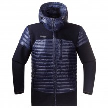 Bergans - Osen Down/Wool Jacket Auslaufmodell - Down jacket