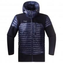 Bergans - Osen Down/Wool Jacket Auslaufmodell - Doudoune