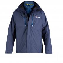 Berghaus - Island Peak 3in1 Hydroloft Jacket