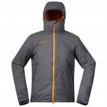 Bergans - Surten Insulated Jacket - Tekokuitutakki