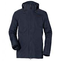 Vaude - Gald 3in1 Jacket - Dubbel jack