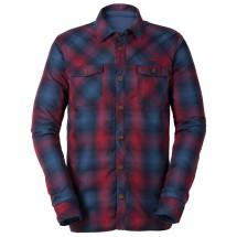 Vaude - Hemavan L/S Shirt - Kunstfaserjacke