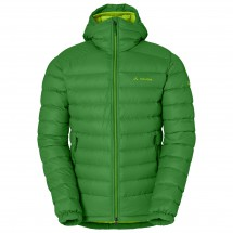 Vaude - Kabru Hooded Jacket II - Doudoune