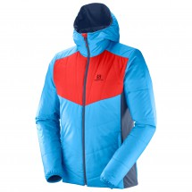 Salomon - Drifter Mid Hoodie - Synthetic jacket