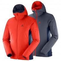 Salomon - Drifter Mid Hoodie - Synthetic jacket