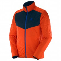 Salomon - Drifter Mid Jacket - Synthetic jacket