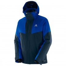 Salomon - Icerocket Jacket - Ski jacket