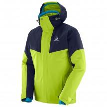 Salomon - Icerocket Jacket - Skijack