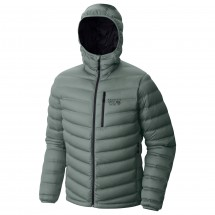 Mountain Hardwear - Stretchdown Hooded Jacket - Donzen jack