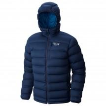 Mountain Hardwear - Stretchdown Plus Hooded Jacket