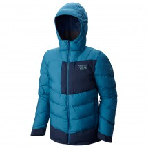 Mountain Hardwear - Therminator Parka - Laskettelutakki