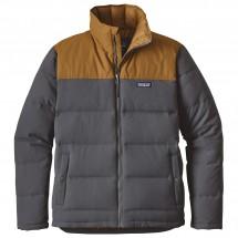 Patagonia - Bivy Down Jacket - Untuvatakki