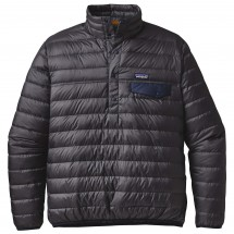 Patagonia - Down Snap-T Pullover - Doudoune